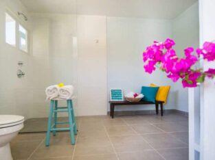 Deluxe Studio Apartment, Bubali Bliss Studios