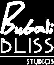 Location, Bubali Bliss Studios